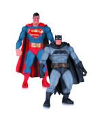 DC Figs Dark Knight Returns 30th Anniversary 2pk