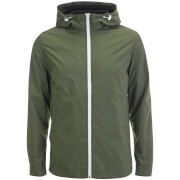 Jack & Jones Men's Core Smash Lightweight Jacket - Thyme