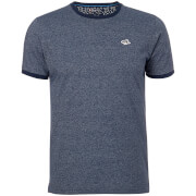 Le Shark Men's Kinglake T-Shirt - Blue