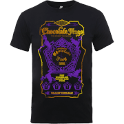 T-Shirt Homme Honeydukes Chocogrenouille - Harry Potter - Noir