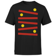 Levels Gaming T-Shirt - Black