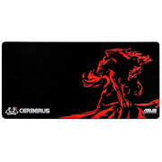 ASUS Cerberus Mat XXL Gaming Mouse Pad with Consistent Surface Texture and Non-Slip Rubber