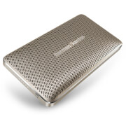 Harman Kardon Esquire Mini Slimline Draagbare Bluetooth Speaker - Goud