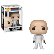 Smallville Lex Luthor Pop! Vinyl Figur