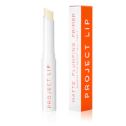 Матовый праймер для губ Project Lip Matte Plumping Primer
