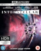 Interstellar - 4K Ultra HD