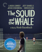 Criterion Collection: Squid & The Whale