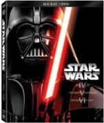 Star Wars Trilogy Episodes Iv-Vi