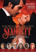 Scarlett: Sequel To Margaret Mitchell's Gone With