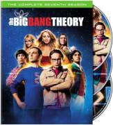 Big Bang Theory: The Complete Seventh Season