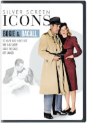 Silver Screen Icons: Legends - Bogie & Bacall
