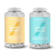 Wakey Wakey and Hocus Focus Bundle