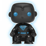 Figurine Pop! Superman Phosphorescent EXC - DC Justice League