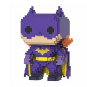 8-Bit Classic Batgirl EXC Pop! Vinyl Figur
