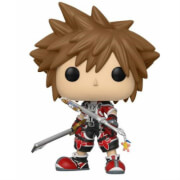 Figura Pop! Vinyl Exclusiva Brave - Kingdom Hearts