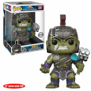 Thor Ragnorak Gladiator Hulk 10-inch EXC Pop! Vinyl Figure