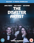 The Disaster Artist (Digital Download)