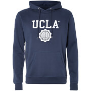 UCLA Men's Colin Logo Hoody - Navy
