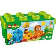 LEGO DUPLO : Mon premier train des animaux (10863)