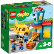 LEGO DUPLO: Flughafen (10871)