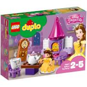 LEGO DUPLO : Le goûter de Belle (10877)