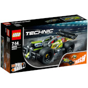 LEGO Technic: ZACK! (42072)