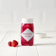Exante Zero Sugar Raspberry Syrup, 250ml