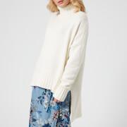 Gestuz Women's Karina Pullover Jumper - Cream
