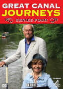 Great Canal Journeys: Series 4