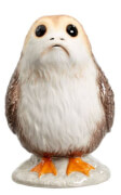 Star Wars Episode VIII Egg Cup Porg