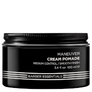 Redken Brews Cream Pomade 3.4 oz