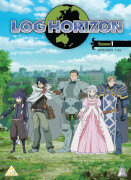 Log Horizon - Season 1 Collection