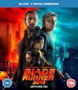 Blade Runner 2049 Limited Edition 2-Disc (Bonus Disc + 5 Art Cards)