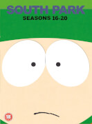 South Park - Seasons 16-20 Collection