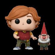 Figurine Pop! Toby - Chasseurs de Trolls