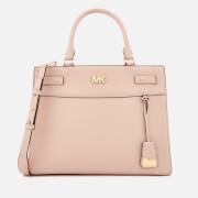 MICHAEL MICHAEL KORS Women's Large Satchel - Soft Pink