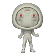 Marvel Ant-Man & The Wasp Ghost Pop! Vinyl Figure