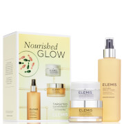 Elemis Nourished Glow Cleansing Kit
