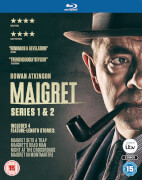 Maigret - The Complete Collection