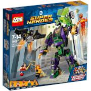 LEGO Superheroes: Lex Luthor Mech (76097)