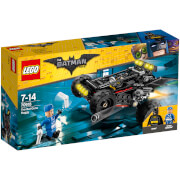 LEGO Batman Le Film: Le Bat-Buggy (70918)