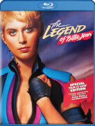 Legend Of Billie Jean: Fair Is Fair Edition