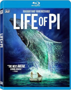Life Of Pi 3D (Includes 2D Version)