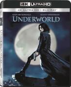Underworld - 4K Ultra HD