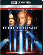 Fifth Element - 4K Ultra HD