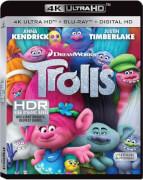 Trolls - 4K Ultra HD