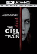 Girl On The Train - 4K Ultra HD