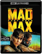 Mad Max: Fury Road - 4K Ultra HD