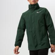 Berghaus Men's Hillwalker Long Jacket - Scarab