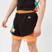 adidas by kolor Men's Climachill Shorts - Black